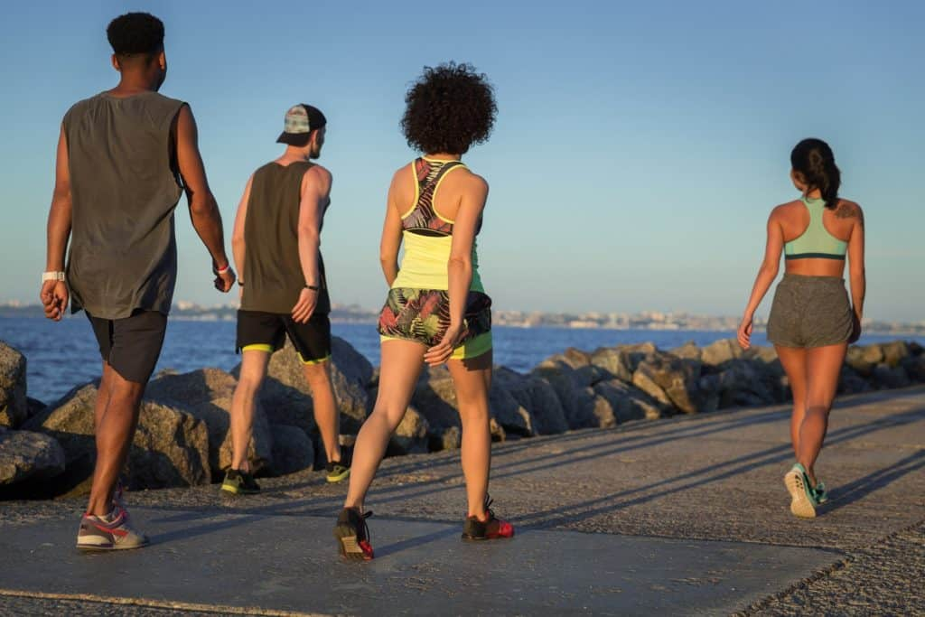 Best Running Tops For Hot Weather